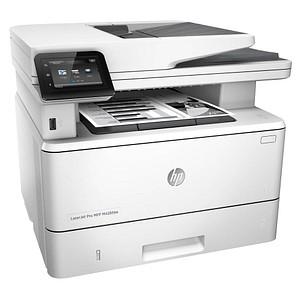 Multifunktionsdrucker LaserJet Pro MFP M426fdw von HP