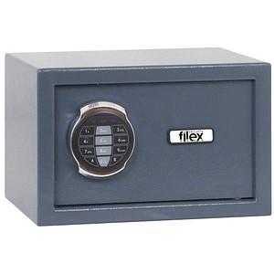 filex tresor sb1 sicherheitsstufe a nach vdma 24992 g nstig online kaufen office discount. Black Bedroom Furniture Sets. Home Design Ideas