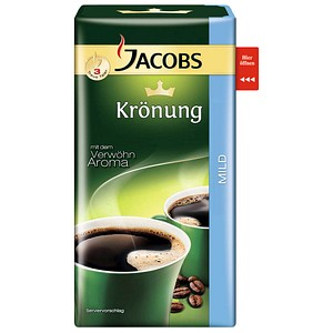 Kaffee Krönung MILD von JACOBS