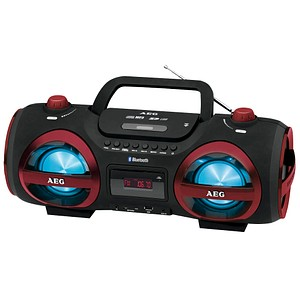 CD-Player SR 4359 BT von AEG