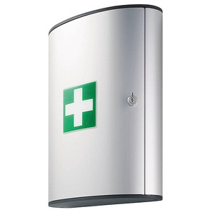 Medizinschrank FIRST AID BOX L von DURABLE