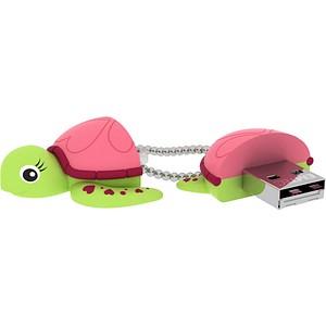 Motiv USB-Stick Lady Schildkröte von EMTEC