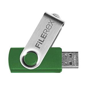 Standard USB-Stick Classic Swivel von FiLEREX