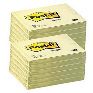 Haftnotizen  von Post-it®
