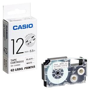 Kabelumhüllungsband XR-12HMWE von CASIO