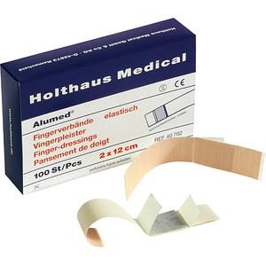 Fingerverbände Alumed von Holthaus Medical