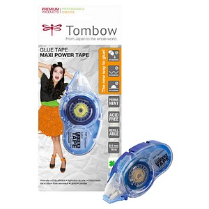 Kleberoller Maxi Power Tape von Tombow