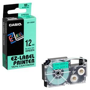 Standardband XR-12GN von CASIO