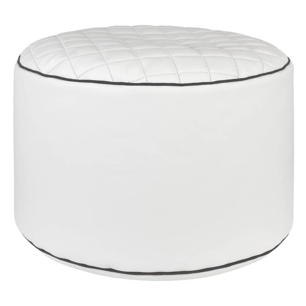 Sitting Point Dotcom Modo Tap Sitzsack Weiß Günstig Online Kaufen