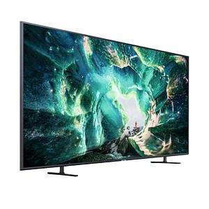 samsung ue82ru8009uxzg smart tv 207 0 cm 82 zoll g nstig. Black Bedroom Furniture Sets. Home Design Ideas