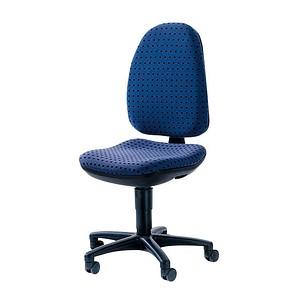 Topstar Point 30 Burostuhl Blau Gunstig Online Kaufen Office Discount