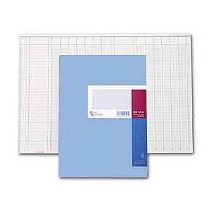Spaltenbücher 86-1106101 von KÖNIG & EBHARDT
