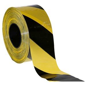 Absperrband Gelb Schwarz Gunstig Online Kaufen Office Discount