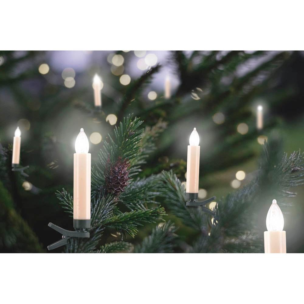 Led Weihnachtsbeleuchtung Kabellos.Kabellose Led Kerzen Simple Lunartec Golden Lunartec With