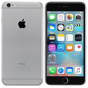 Smartphone iPhone 6S von Apple