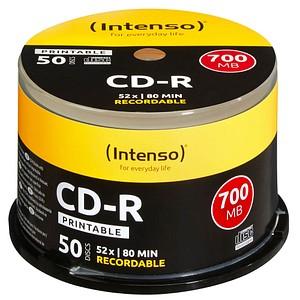 CD-R  von Intenso