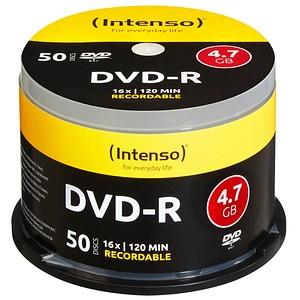 DVD-R  von Intenso