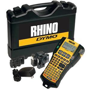 Beschriftungsgerät RHINO 5200 Set von DYMO