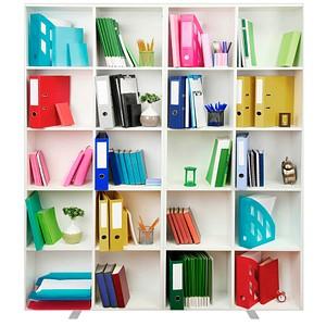 paperflow stellwand easyscreen ordner g nstig online kaufen office discount. Black Bedroom Furniture Sets. Home Design Ideas