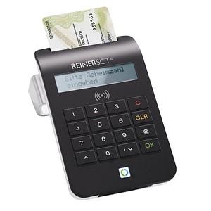 Chipkartenleser cyberJack RFID komfort von REINERSCT