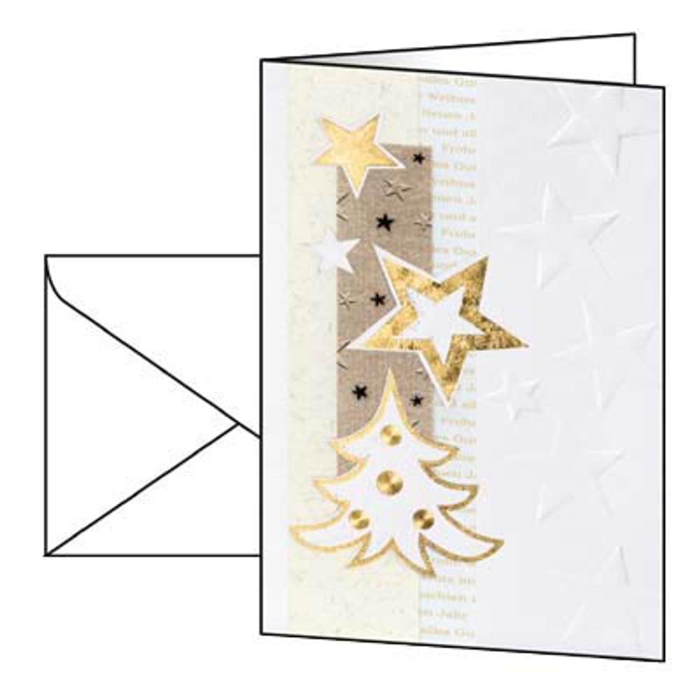 Bilder Weihnachtskarten.10 Sigel Weihnachtskarten White Christmas