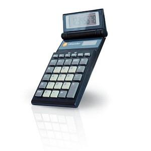 Ta L819 Solar Taschenrechner Gunstig Online Kaufen Office Discount