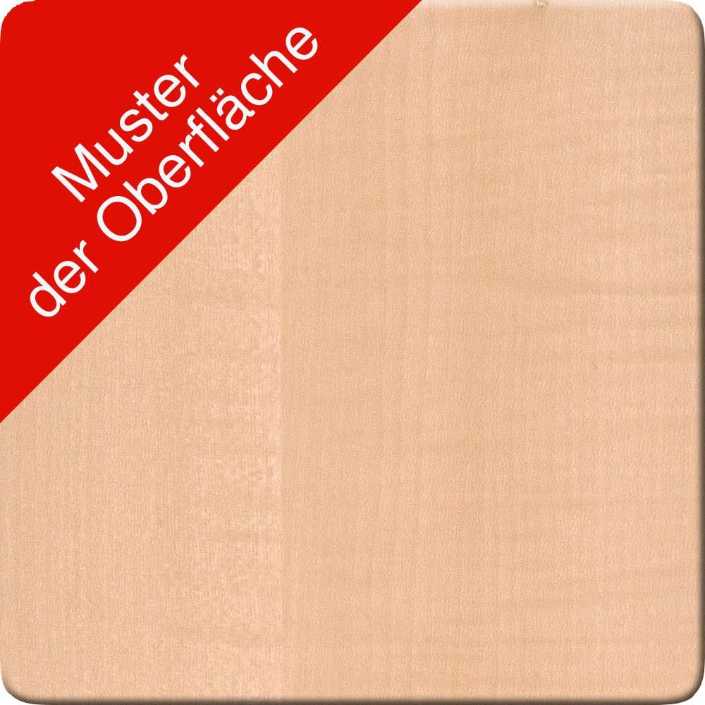Wellemobel Buromobel Set Jobexpress Ahorn Rechteckig Gunstig Online