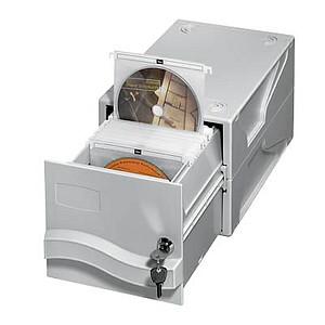 Box CD-File Box 160 von hama