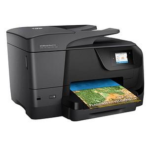 Multifunktionsdrucker OfficeJet Pro 8710 All-in-One von HP