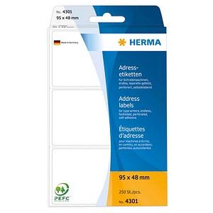 Adress-Etiketten  von HERMA