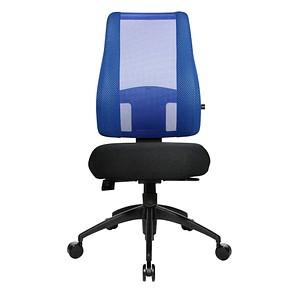 ff353506b48dfc Topstar Lady Sitness® Deluxe Bürostuhl blau günstig online kaufen ...