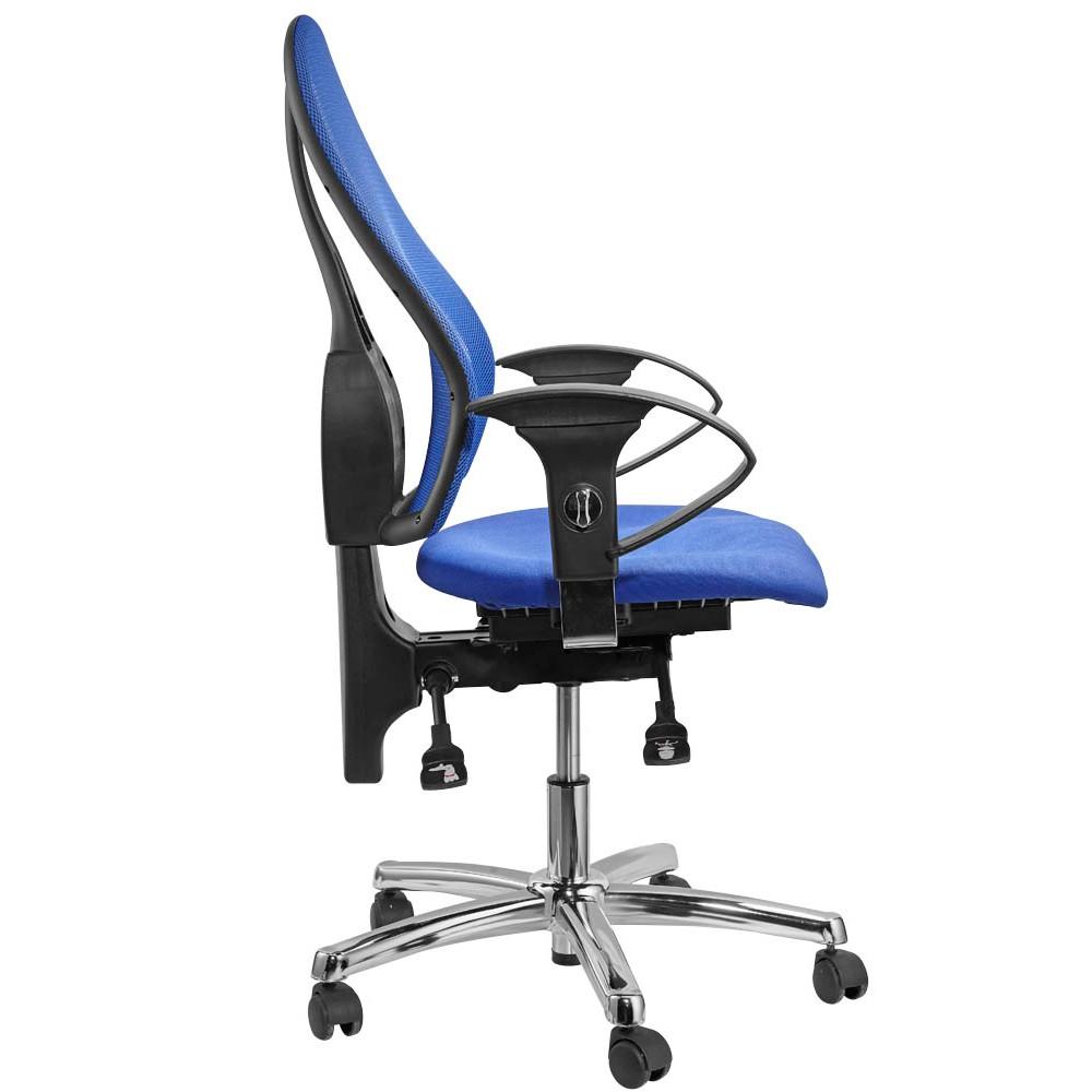 Topstar Sitness® 15 Bürostuhl blau günstig online kaufen   office ...