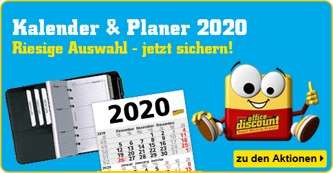 Kalender & Planer