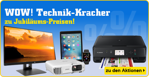 Technik-Kracher