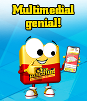 Multimedial genial