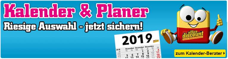 Kalender Terminplaner Gunstig Bestellen Office Discount